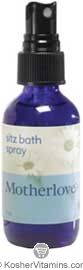 Motherlove Sitz Bath Spray 2 OZ