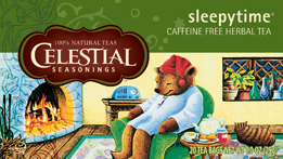 Celestial Seasonings Kosher Sleepytime 20 Bag