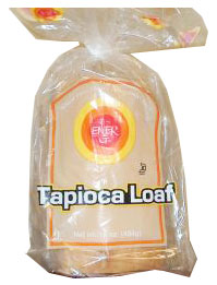Ener-G Foods Kosher Tapioca Loaf-Thin Sliced 1 Loaf