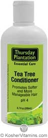 Thursday Plantation Tea Tree Conditioner 6.7 OZ