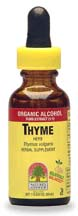 Natures Answer Kosher Thyme Herb 1 OZ.