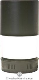 Kosher Innovations Travel Lamp For Shabbos Black 1 Lamp