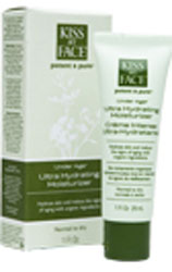 Kiss My Face Under Age Moisturizer 1 OZ
