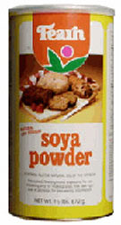 Fearn Kosher Soya Powder 1.5 Lb.