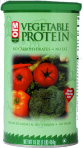 MLO Kosher Vegetable Protein Powder 16 OZ