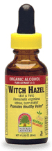 Natures Answer Kosher Witch Hazel 500 Mg 1 OZ