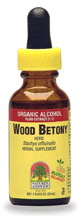 Natures Answer Kosher Wood Betony Herb 2 Oz.