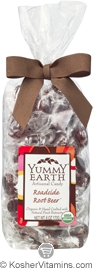 YumEarth Organics Kosher Candy Drops Roadside Root Beer 6 OZ